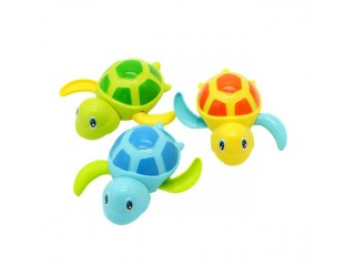 Baby Turtle Toys Bathing Toys Baby Swimming Boys Girls Toys