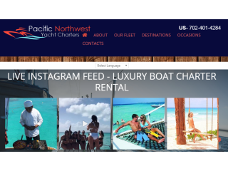 Seattle Boat Rental
